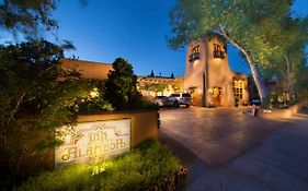 Inn on The Alameda Santa fe Nm