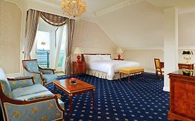 Hotel Imperial, A Luxury Collection Hotel, Vienna photos Exterior