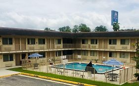 Americas Best Value Inn Lake City Florida