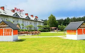 Hotel Tirest Grebiszew