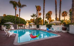 Pepper Tree Hotel Anaheim Ca