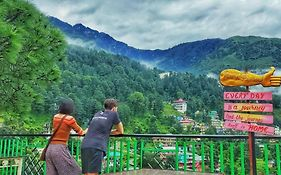 Backpackers Inn Dharamshala
