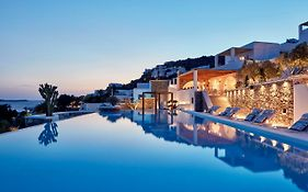 Apollonia Bay Resort Hotel Mykonos Island