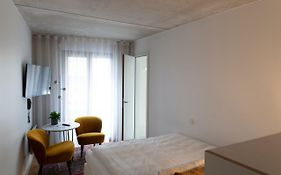 Hotel Banks Antwerp 4*