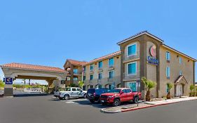 Comfort Inn And Suites el Centro