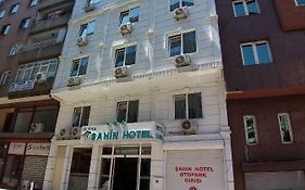 Bursa Sahin Hotel photos Exterior