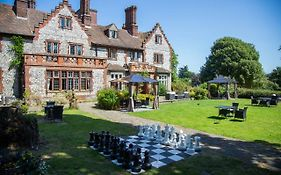 Dales Country House Hotel Norfolk