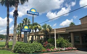 Days Inn Lake Charles Louisiana