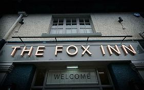 The Fox Inn Guisborough