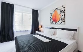 Partner Guest House Khreschatyk Kiev