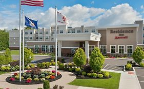 Marriott Residence Inn Henrietta