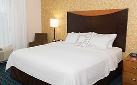 Fairfield Inn Morgantown