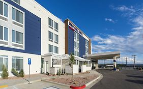 Springhill Suites Gallup photos Exterior