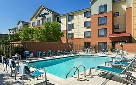 Towneplace Suites By Marriott Bossier City photos Exterior