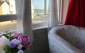 Beachcomber Guest House Weymouth