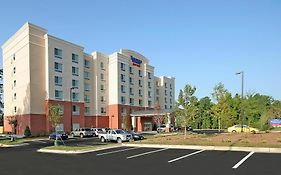 Fairfield Inn And Suites Raleigh Durham Airport Brier Creek