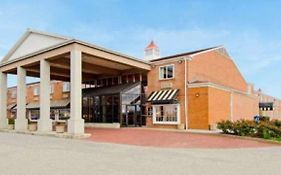 Americas Best Value Inn Sandusky