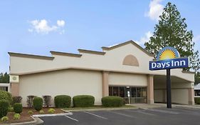 Days Inn Fayetteville South i 95 Exit 49