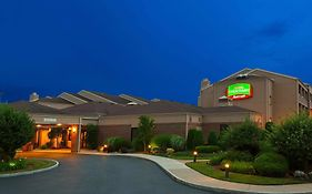 Courtyard by Marriott Rochester Brighton