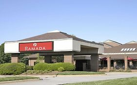 Ramada Inn Blue Ridge Road Raleigh Nc