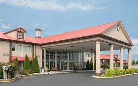 Ramada Bowling Green Kentucky