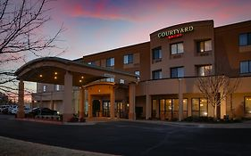 Courtyard Marriott Norman Oklahoma