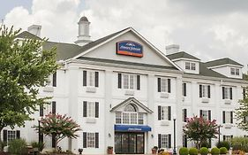 Howard Johnson Inn Jackson Tn