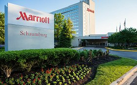 Marriott Schaumburg Il 3*