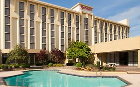 Marriott Greenville, Sc