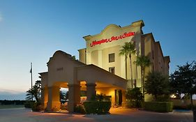 Hampton Inn Pharr Texas