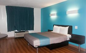Motel 6-Raleigh, Nc - North