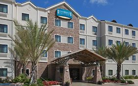 Staybridge Suites Lafayette-Airport photos Exterior