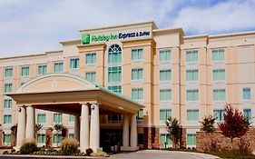 Holiday Inn Jackson Tn