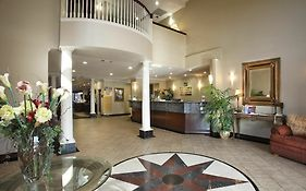 Quality Inn And Suites Near University Waco