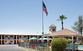 Howard Johnson Yuma Az
