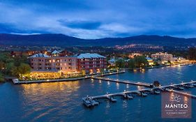 Manteo Resort Kelowna