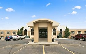 Best Western Kelly Inn Minot Nd