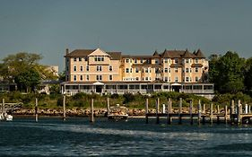 Harbour View Hotel Edgartown