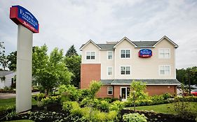 Fairfield Inn Exeter Nh