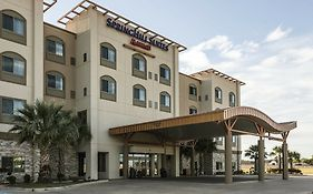 Springhill Suites Waco Woodway Texas
