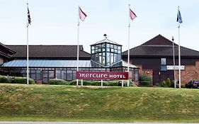 Mercure Hatfield Oak Hotel