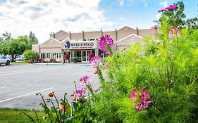 Wedgewood Resort Fairbanks
