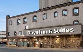 Days Inn & Suites Sault Ste Marie On