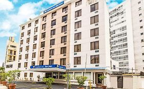 Comfort Inn And Suites San Juan