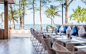 The Royal Palm Beachfront Hotel Phuket Thailand