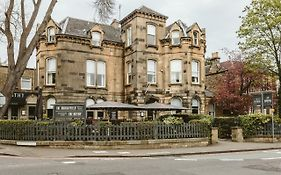 Murrayfield Hotel Edinburgh 4*