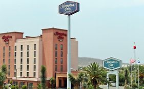 Hotel Hampton Inn Saltillo