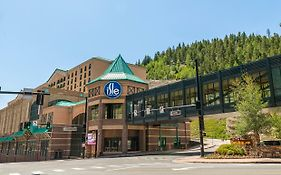 Isle Casino Hotel Black Hawk Black Hawk, Co