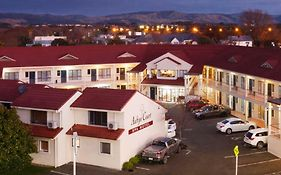 Aubyn Court Spa Motel Palmerston North