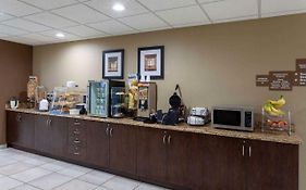 Microtel Inn & Suites by Wyndham Columbia at Fort Jackson